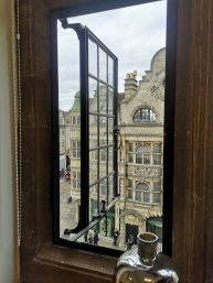 One St Aldates office - view